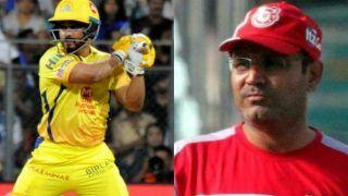 टीम को सरकारी नौकरी की तरह मान रहे हैं चेन्नई के बल्लेबाज: वीरेंदर सहवाग