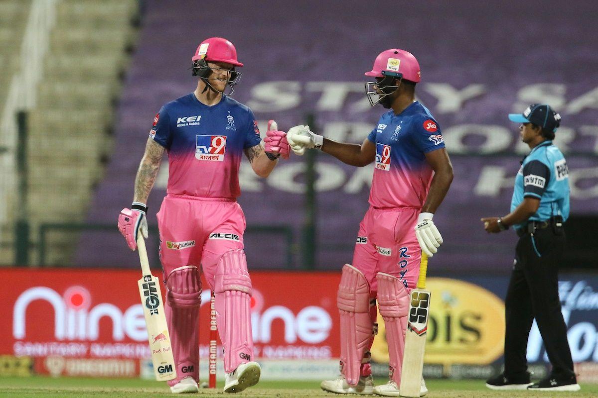 IPL 2020 Report: Stokes Slams Hundred as Rajasthan Beat Mumbai to Keep Playoff Hopes Alive