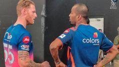 IPL के इकलौते खिलाड़ी बने बेन स्टोक्स, जिसने बनाया ऐसा रिकॉर्ड कि...