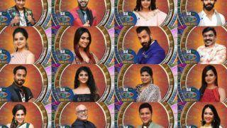 Bigg Boss Tamil 4: Kamal Haasan Welcomes 16 Celebrities as Contestants