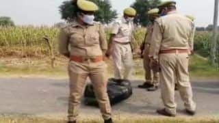 Hathras: CBI Team Examines Crime Scene in Boolgarhi, Collect Case-Related Documents From UP Police