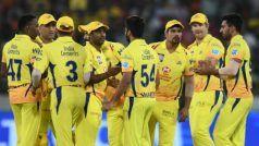 IPL 2020 में टीम के प्रदर्शन से नाराज CSK मैनेजमेंट; अगले सीजन में होगा कई खिलाड़ी का पत्ता साफ
