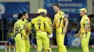 IPL 2020, Match 44 Preview: Royal Challengers Bangalore vs Chennai Super Kings