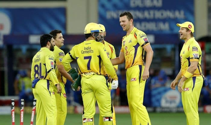 Embattled CSK Take on RCB in a Battle to Re-Discover Winning Touch