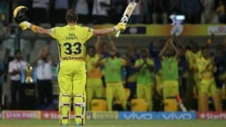 Ipl 2020 fans trend cskforever twitter after ms dhonis team rules out of playoffs 4183717