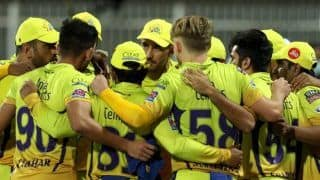 IPL 2020: MS Dhoni Reveals Why Dwayne Bravo Didn't Bowl The Final Over