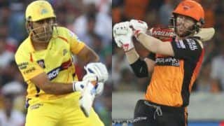 Ipl 2020 csk vs srh live streaming when and where to watch chennai super kings vs sunrisers hyderabad match in india 4159597