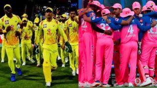 IPL 2020 Live Cricket Streaming: जानें कब और कहां देखें चेन्नई और राजस्थान मुकाबले की लाइव स्ट्रीमिंग और टेलीकास्ट