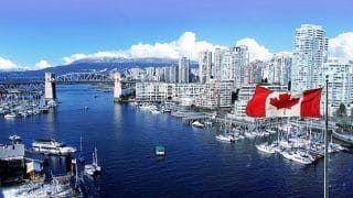 International Tourists Banned From Visiting Canada Until October 31