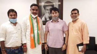 MP By Election: कांग्रेस को एक और झटका, राजेंद्र गुर्जर भाजपा में शामिल