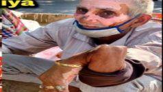 Viral Video: 70 साल के बुजुर्ग दंपत्ति की तकलीफ, बेटे ने घर से निकाला- हाथ तोड़ा, चाय बेचने को मजबूर...