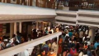 Chennai Corporation Seals Kumaran Silks Shop After Video Shows Massive Crowd Violating COVID Norms