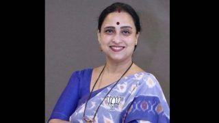 Maharashtra BJP Leader Demands Strict Action Against Male Cop Who Manhandled Priyanka Gandhi
