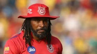 Why Didn't Chris Gayle Play Against Sunrisers? Coach Anil Kumble Reveals
