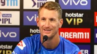 IPL 2020: 'मैं अच्छी स्थिति में हूं लेकिन बिना किसी दबाव के क्रिकेट उबाऊ है'