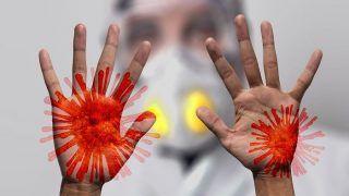कोरोना वायरस से पुरुषों की जान को महिलाओं की तुलना में 30 प्रतिशत अधिक खतरा