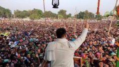 बिहार चुनाव: कोरोना के बावजूद तेजस्वी की रैलियों में उमड़ रही भारी भीड़, विरोधी हैरान; देखें तस्वीरें