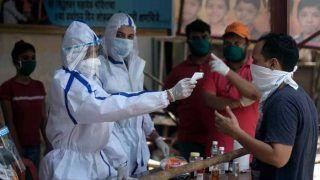 देश के इस राज्य में कोरोना वायरस के संक्रमण से अब हुई पहली मौत