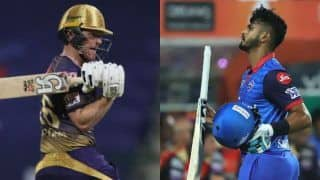 Ipl 2020 kkr vs dc live streaming when and where to watch kolkata knight riders vs delhi capitals match in india 4183184