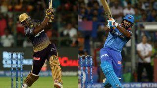 IPL 2020, DC vs KKR, Preview: दिल्ली-कोलकाता मुकाबले में शारजाह के मैदान पर होगी बल्लेबाजों की जंग