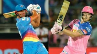 Ipl 2020 dc vs rr preview delhi capitals vs rajasthan royals 30th match 4172515
