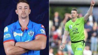 KXIP vs DC: अंतरराष्ट्रीय मैच खेले बिना ही डेनियल सैम्स को मिला IPL Debut का मौका, जानें कौन हैं वो ?
