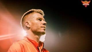 IPL 2021: David Warner Has a Wish Ahead of Indian Premier League Season, SRH Fans Would be Excited   WATCH VIDEO