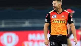 SRH vs DC 11Wickets Fantasy Cricket Tips Dream11 IPL 2020: Pitch Report, Fantasy Playing Tips, Probable XIs For Today's Sunrisers Hyderabad vs Delhi Capitals T20 Match 47 at Dubai International Cricket Stadium 7.30 PM IST October 27 Tuesday