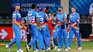 IPL 2020, Match Preview: Kolkata Knight Riders vs Delhi Capitals