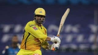 IPL 2020: Brian Lara Puzzled by CSK Captain MS Dhoni's Failure to Finish