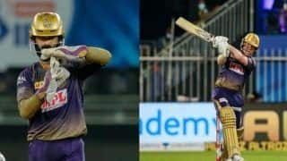 KXIP vs KKR 11Wickets Fantasy Cricket Tips Dream11 IPL 2020: Pitch Report, Fantasy Playing Tips, Probable XIs For Today's Kings XI Punjab vs Kolkata Knight Riders T20 Match 24 at Sheikh Zayed Stadium, Abu Dhabi 3.30 PM IST Saturday October 10