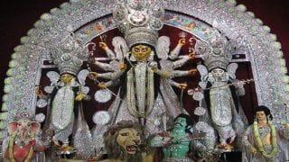 Durga Puja 2020: A day Ahead of Festivities in Bengal, Calcutta HC Partially Eases 'No-entry' Order For Pandals | Read Here What's Allowed