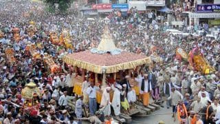 Kullu Dussehra 2020: No Folk Dance, New Rules for Rath Yatra Issued Fearing Another COVID Outbreak