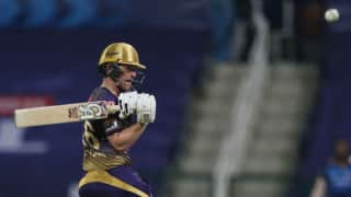 Ipl 2020 i dont think i came in too late to bat says eoin morgan 4162056