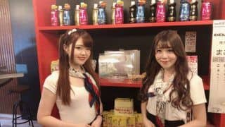 Japan Opens 'Adults-Only Theme Park' Where Real Life Porn Stars Serve Food & Drinks to Guests