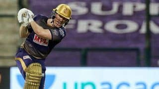 IPL 2020: KKR Captain Eoin Morgan Praises MI, Says His Team 'Wasn't Even in The Race'