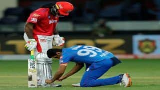 IPL 2020: रविचंद्रन अश्विन ने ढूंढा क्रिस गेल को आउट करने का अनोखा तरीका