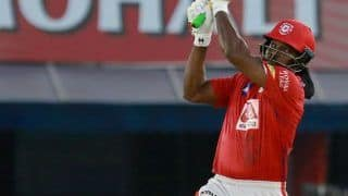 Ipl 2020 team is missing chris gayle says kxip batting coach wasim jaffer 4174038
