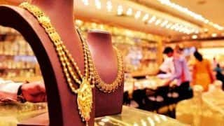 Gold Prices Today Oct 13 2020: Yellow Metal Declines Rs 133, Silver Plunges Rs 875