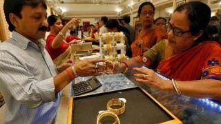 Gold Price in Navratri 2020: नवरात्रि से बाजार में बढ़ी रौनक, सोने चांदी के भाव के साथ व्यापार में तेजी आने की उम्मीद
