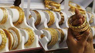 Gold Price Today 3 October 2020: आठ सप्ताह से गिर रहे हैं सोने के दाम, अभी का निवेश देगा भारी मुनाफा, यहां जानें आज का भाव