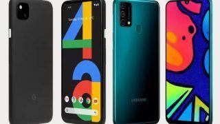 Flipkart Big Billion Days 2020 sale: Google Pixel 4a और Samsung Galaxy F41 की पहली सेल, कम कीमत के साथ मिल रहे ढेरों ऑफर