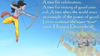 Dussehra 2020: Date, Puja Mahurat, History, Significance And How to Celebrate