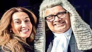 Who is Caroline Brossard? Meet The Woman Harish Salve is Getting Married to | Guest List, Wedding Date And Venue Details Here