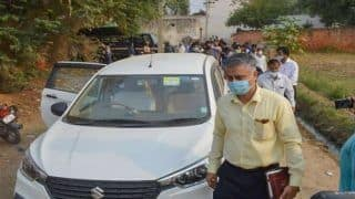 Hathras Case: CBI Finds 'Blood Stained Shirt' at Accused House, Family Say It   s Red Paint