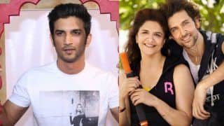 Hrithik Roshan's Mother Pinkie Roshan Demands Truth in Sushant Singh Rajput Death Case, Makes a Viral Post