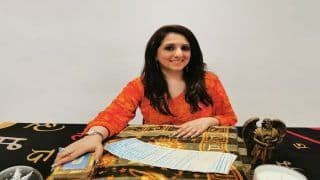 Watch: Weekly Birthday Tarot Reading by Munisha Khatwani - October 26 to November 1