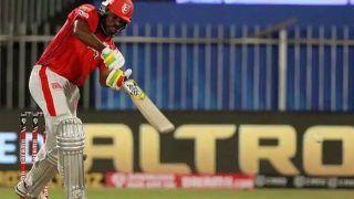 शारजाह में हुआ IPL 2020 का सांसें थाम देने वाला मैच, KIXP ने जीत के लिए इस तरह बनाए 6 गेंद पर 2 रन