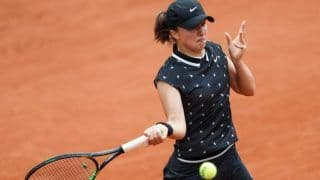 Iga Swiatek Wins French Open 2020, Becomes First Polish to Win a Grand Slam Singles Title