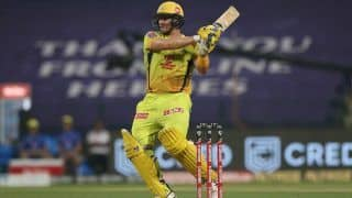 CSK Allrounder Shane Watson Retires From All Forms of Cricket